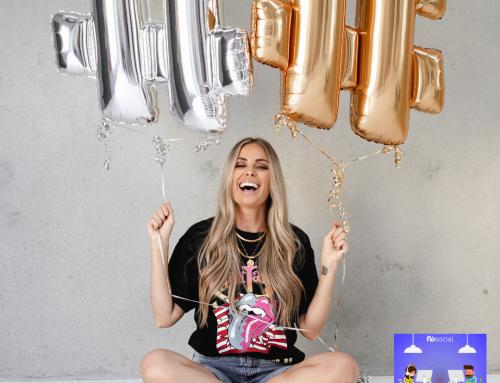 Instagram Updates in 2021 with special guest Brooke Vulinovich