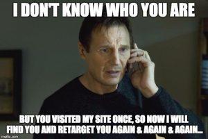 facebook re marketing meme