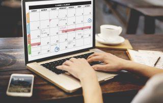Social Starter: Make A Plan