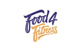 FloSocial Trusted By Brands - Food 4 Fitness