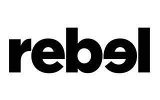 FloSocial Trusted By Brands - Rebel Sport