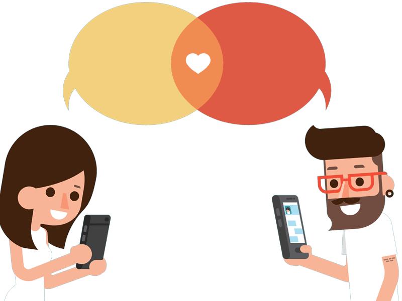 FloSocial Social Media Love