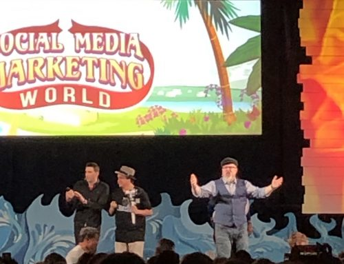 3 Key Takeaways from Social Media Marketing World 2019