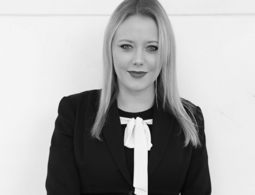 The Legal considerations of being a Social Media Manager  –  Guest Interview with Tegan Boorman